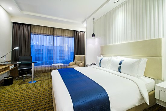 Deluxe King Room Picture Of Holiday Inn Amritsar Ranjit
