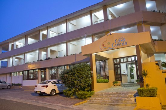 Photo of Hotel Casa Cayena Club Sosua