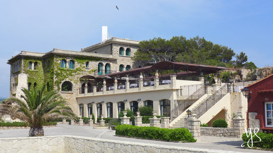 Photo of Hotel Le Delos Bandol
