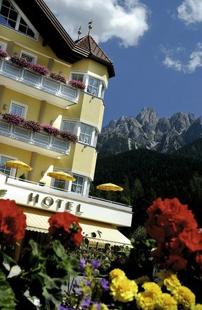 Photo of Park Hotel Bellevue Toblach