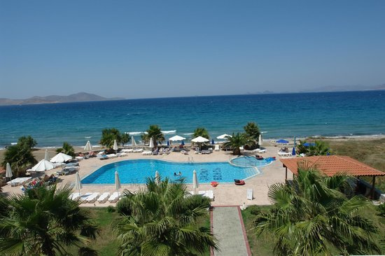 Photo of Irina Beach Hotel Kós