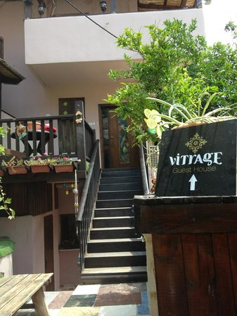 Vitrage Guesthouse