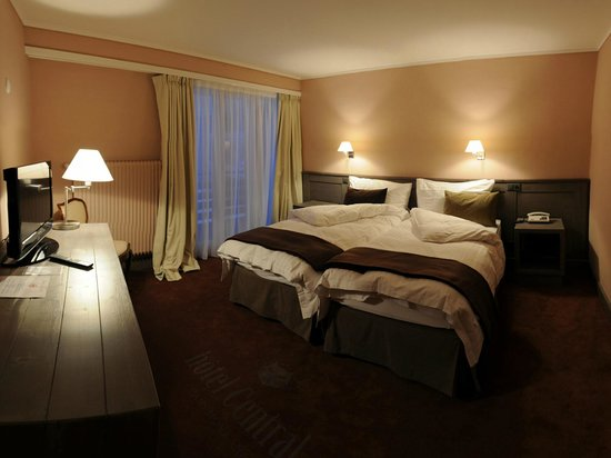 Photo of Hotel Central Crans-Montana