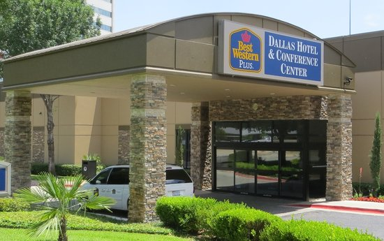 Photo of BEST WESTERN PLUS Dallas Hotel & Conference Center