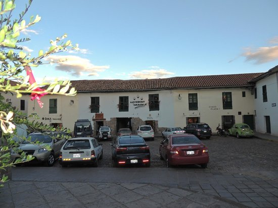 Photo of Hostal Cusco Plaza I