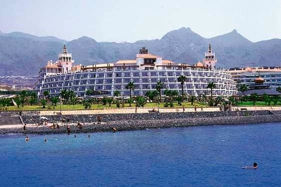 Photo of Riu Palace Tenerife Adeje