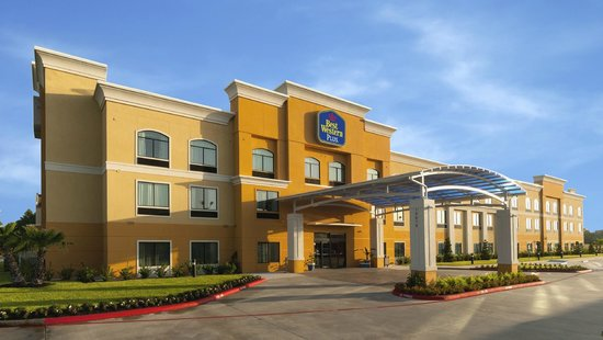 Photo of BEST WESTERN PLUS JFK Inn & Suites Houston