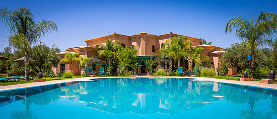 Photo of Las Palmeras Marrakech