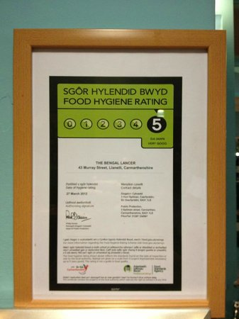 how to get your food hygiene certificate