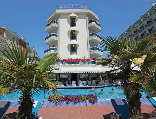 Photo of Cavalieri Palace Jesolo Lido