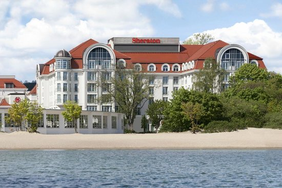 Photo of Sheraton Sopot Hotel