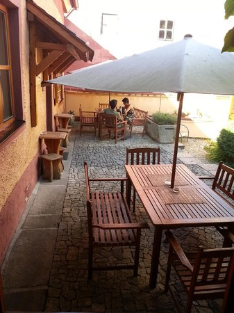Photo of Hostel Postel Cesky Krumlov