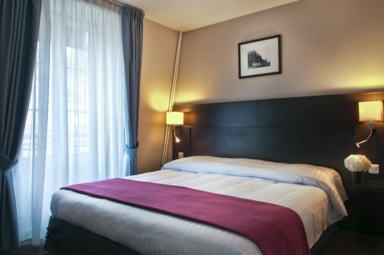 Photo of Hotel du Chateau Neuilly-sur-Seine