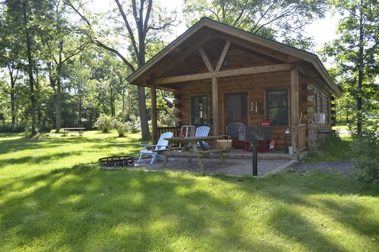Finger Lakes Mill Creek Cabins B Amp B Reviews Deals Lodi