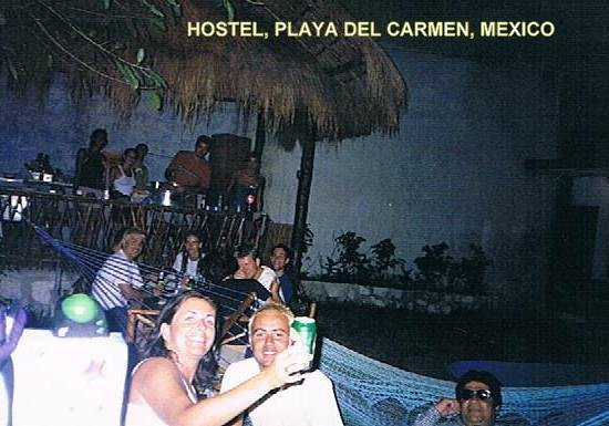 Photo of Hotel Posada Marina Playa del Carmen