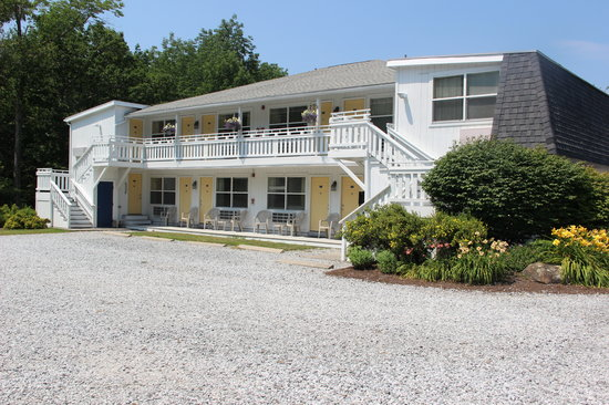 Photo of Schooner Bay Motor Inn Rockport