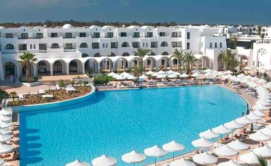 Photo of ClubHotel Riu Palm Azur Djerba