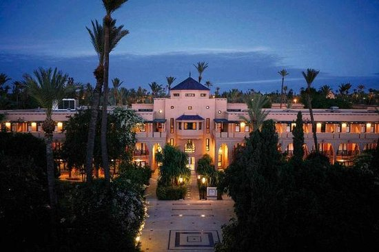 Photo of Hotel Riu Tikida Garden Marrakech