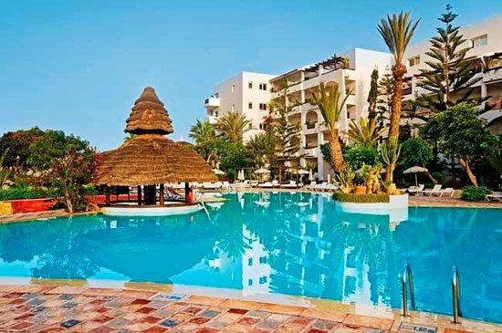 Photo of Hotel Riu Tikida Beach Agadir