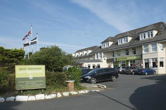 Photo of BEST WESTERN Cliff Head Hotel St Austell