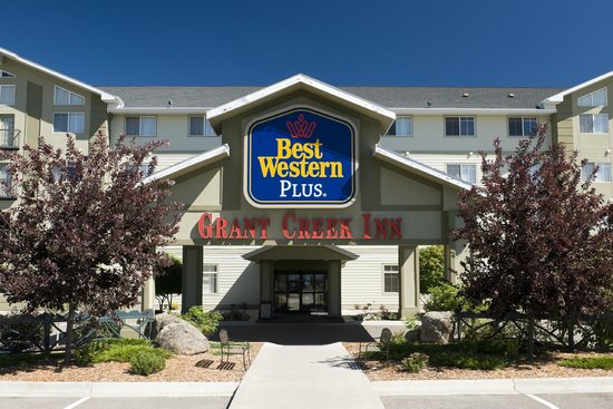 Photo of BEST WESTERN Plus Grant Creek Inn Missoula