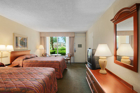 Photo of Americas Best Value Inn Natchitoches