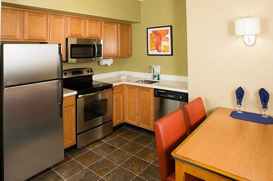 Photo of Residence Inn Anaheim Resort Area Garden Grove