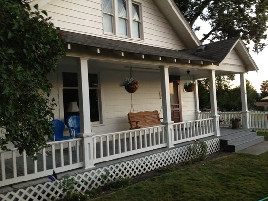 Photo of Sweet Virginia'S Bed And Breakfast Madras