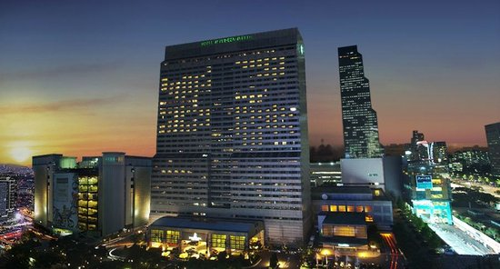 Photo of Grand InterContinental Seoul Parnas