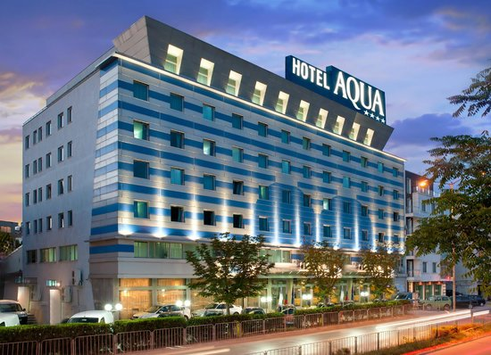 Photo of Hotel Aqua Varna