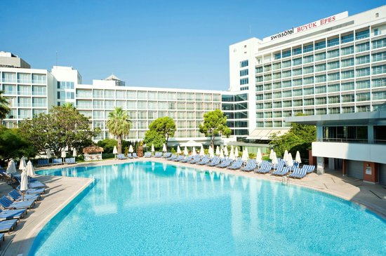 Photo of Grand Hotel Efes Izmir