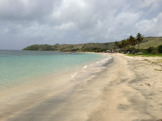 Cockleshell Beach St Kitts Reviews