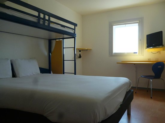 Photo of Ibis Budget Paris Porte d'Italie Ouest Kremlin Bicetre