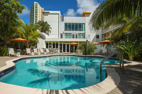 Dog Friendly Hotels Miami Fl
