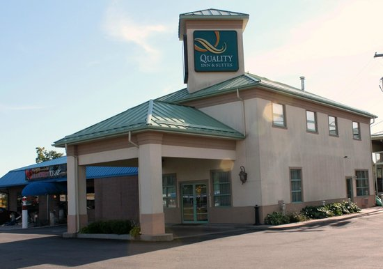 ‪Quality Inn & Suites 1000 Islands‬