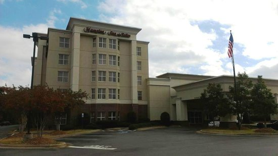 Hampton Inn & Suites West Little Rock