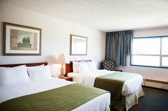 Quality Inn Whitecourt