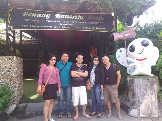 Penang Family Travel- Perfect family holiday!