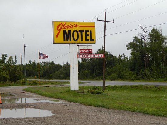 Gloria's Motel & Restaurant