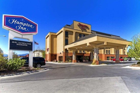 ‪Hampton Inn Missoula‬