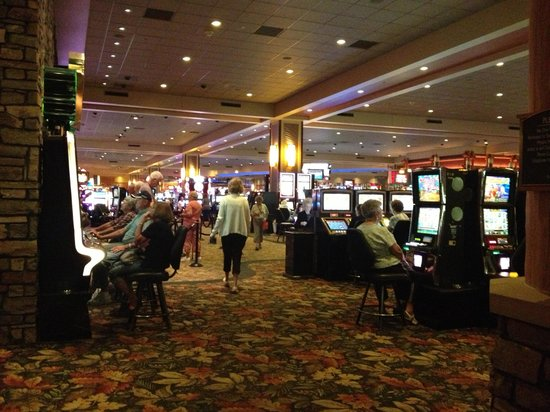 Four winds casino in michigan city indiana