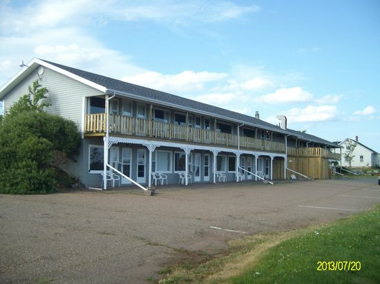 Photo of Singing Sands Inn Souris
