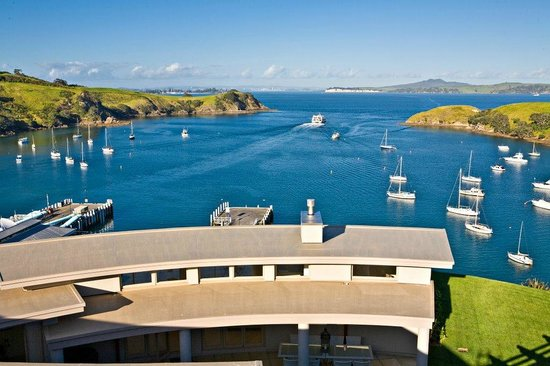Photo of Matiatia Bay Waiheke Island
