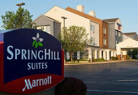 ‪SpringHill Suites by Marriott‬