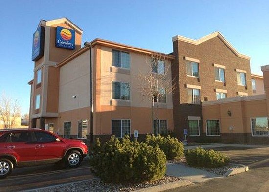 Photo of Comfort Inn & Suites Gillette