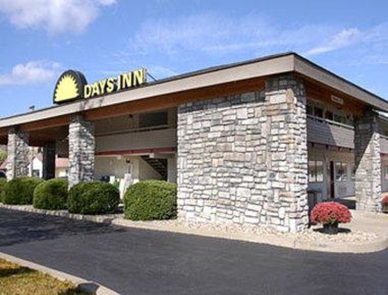 Photo of Days Inn Harmarville Pittsburgh