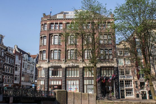 Photo of Dikker & Thijs Fenice Hotel Amsterdam