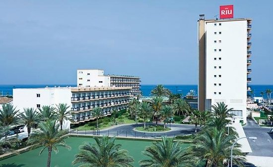 Photo of Riu Belplaya Hotel Torremolinos