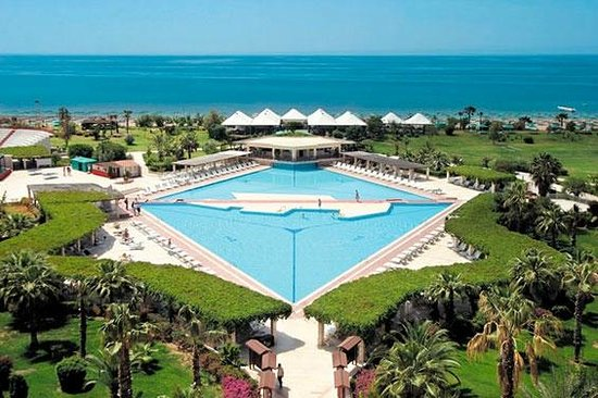 Photo of Kaya Select Resort & Spa Belek