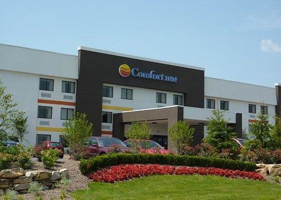 Photo of Comfort Inn South Shepherdsville